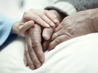 massage bij ouderen met dementie