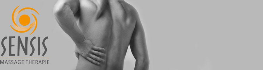 massage bij fysieke klachten
